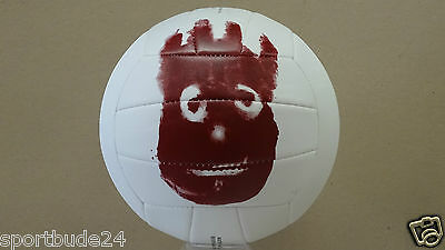 Wilson Volleyball Beachvolleyball WTH4615X Mr. Wilson Cast Away Gr. 5 Beach Ball