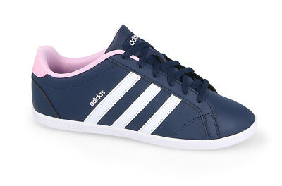 brand new b603a 22829 Chaussures Femmes Sneakers Adidas Vs Coneo Qt  Db0131