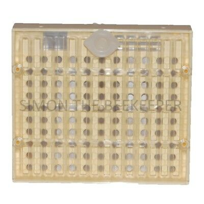 [UK] Beekeepers Original Nicot Plastic Comb Box