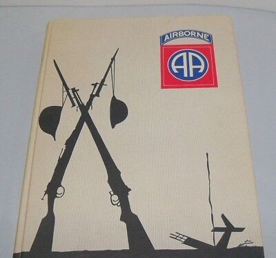 SAGA OF THE ALL AMERICAN, 82ND AIRBORNE DIVISION WWII UNIT HISTORY Battery Press