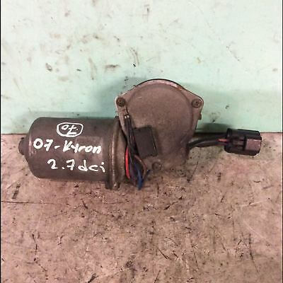 Wiper Motor Front Ssangyong Kyron 2005-2014 diesel 2.7
