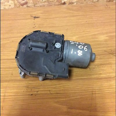 Wiper Motor Front Volvo S40 2004-2014 petrol 1.8