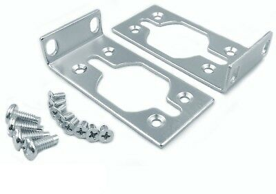 "ProCurve / HP / HPE 17.3"" wide HP-XL Rack Mount Kit (5069-5705)"