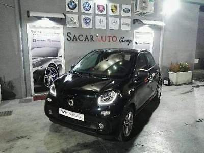 Smart forFour 70 1.0 Passion twinamic 2017