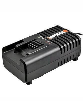 WORX WA3860 20V fast Lithium Charger  MODEL BRAND NEW