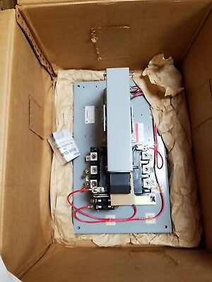NEW GE CR360MA503AA02 Mechanically Held Lighting Contactor