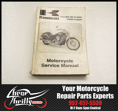 2012 kawasaki vulcan 900 owners manual pdf