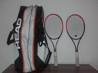 2 Head Prestige Graphene Rev Pro Tennisrackets