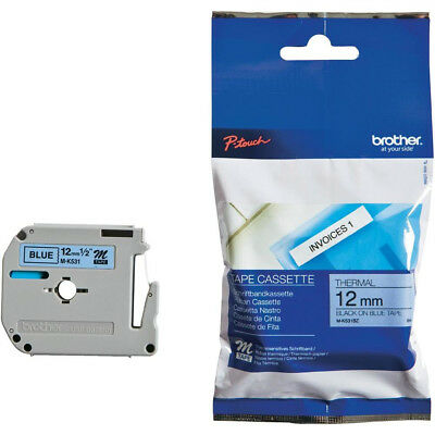 Brother M-K531 M label-making tape 20% off ends 28/5