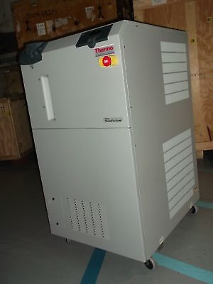 Thermo Scientific NESLAB ThermoFlex™ 10 000  Water Cooled Chiller with warranty