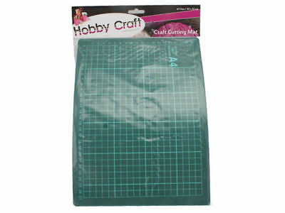 48x Craft Cutting Mat A4 Protect Your Table & Cut Better 30x22cm Bulk Wholesale