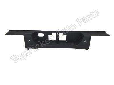For 14-17 Tundra Rear Bumper Face Bar Extension End Right Passenger TO1117108