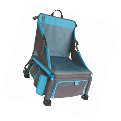 8b432fb734fd Coleman Treklite Plus Coolerpack Chair 1 of 7FREE Shipping ...