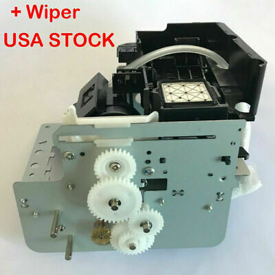 New for Mutoh VJ-1304 VJ-1614 VJ-1604A Solvent Resistant Pump Capping Assembly