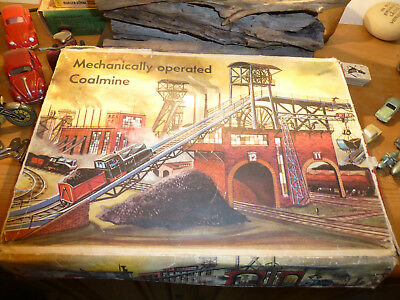 Technofix 294 Mechanically operated Coolmine
