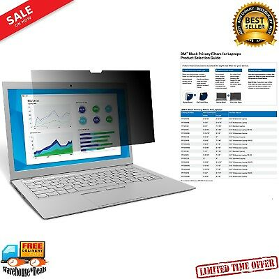 Screen Protector US STOCK BT 16:9 Privacy Filter for Widescreen Laptop 17 inch