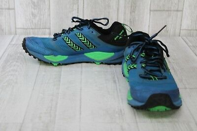 BROOKS CASCADIA 12 Trail Running Shoe- Men s Size 7 M 672a6d258ec