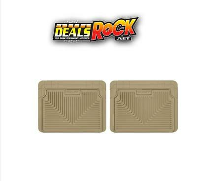 Brand New Husky Liners 52023 2nd or 3rd Seat Floor Mats