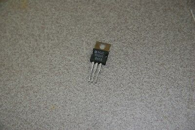 On Semiconductor     P#Mje15031    Pnp Power To 220Ab Case