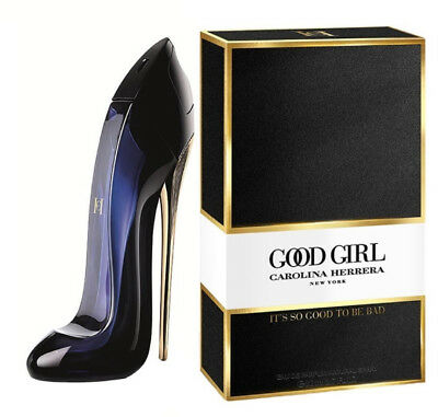 Carolina Herrera Good Girl Eau de Parfum 80ml NEU&OVP (Schwarz)