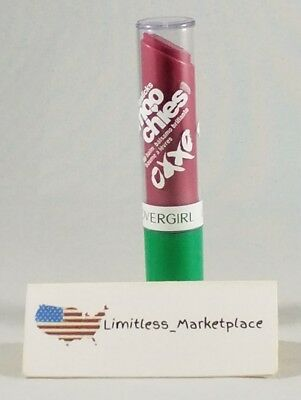 CoverGirl Lipsticks OXXO Smoochies Lip Balm - 215 Luv U