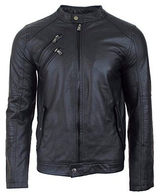 Urban Republic Men's 70Percentpvc 30Percentpu Wo Black M
