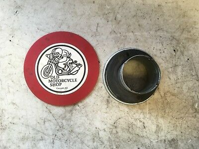 1967 Kawasaki J1 85 Carburetor Air Intake Tube Oem