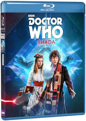❏ Doctor Who Shada Blu Ray 2017 New Release Remastered HD ❏ Genuine R2 sealed