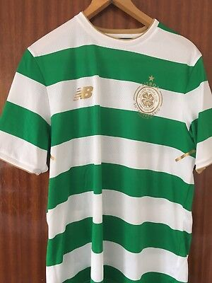 Celtic Fc Home Jersey 2017