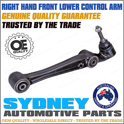 OEM QUALITY Right Ford Territory TX SX SY 2WD AWD Front Lower Control Arm RH RHS