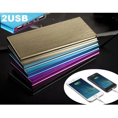 Lithium polymer battery mobile power bank 5000mah portable charger