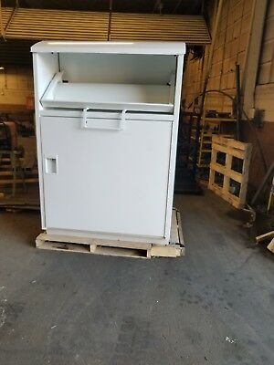 Donation Cabinets New or Used