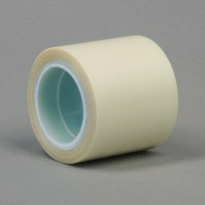 TapeCase 1-5-5421 5421 1in X 5yd Transparent PTFE/UHMW Tape