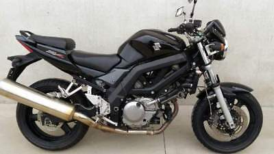 SUZUKI SV 650 www.actionbike.it - export price