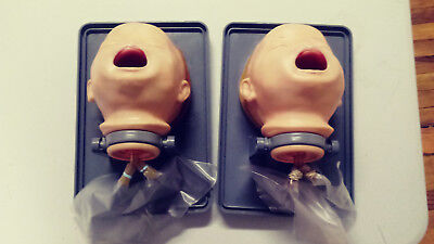 Life/FormsInfant Airway Management Trainer In good condition With case