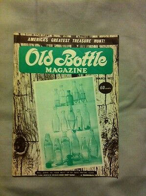Old Bottle Magazine