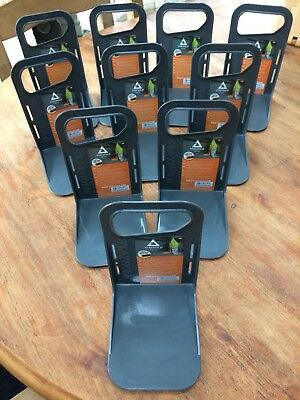 GENUINE STAYHOLD Cargo Boot Organiser 5 minis + FREE GIFTS