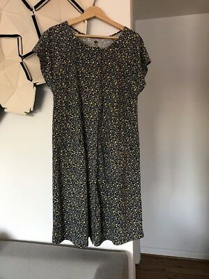 Kindred Bravely Labor Delivery Gown Pre Owned Maternity Hospital Gown