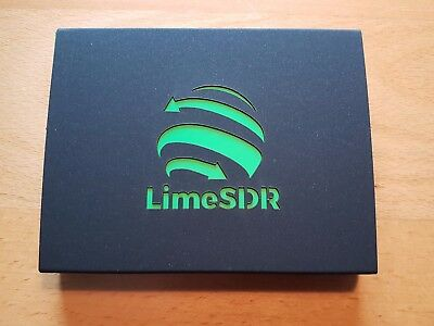 LimeSDR Software Defined Radio SDR Micro USB 3 Typ B ab Lager 100 kHz – 3.8 GHz