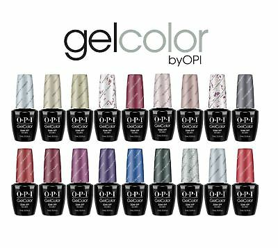 OPI Gel Color Nail Polish Lacquer -  15ml / Wipe-Off / Remover