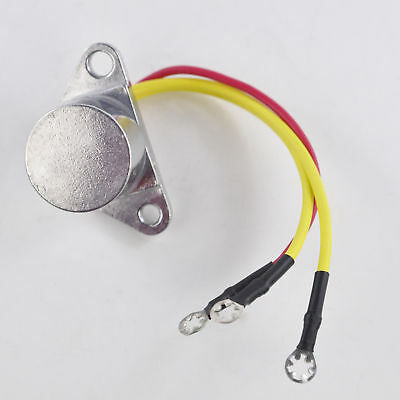 Regulator 3-wire For Johnson / Evinrude Outboard 10 15-235 HP models 1980-2001