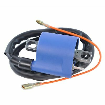 External Ignition Coil For Yamaha YZ85 2010 2011 2012 2013 2014 2015 2016 2017