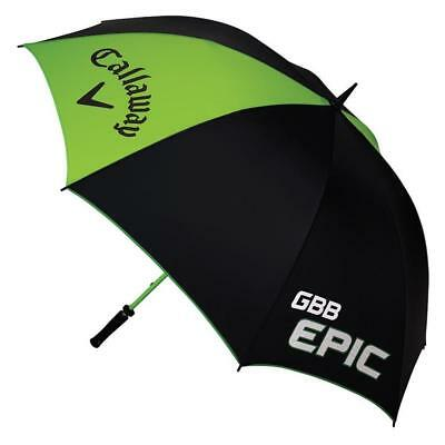 "Callaway GBB Epic 64"" Umbrella"