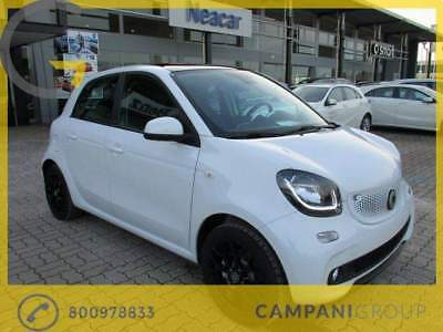 Smart Forfour Forfour 90 Turbo Prime