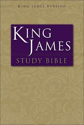 King James by Zondervan Staff (2003, Hardcover)