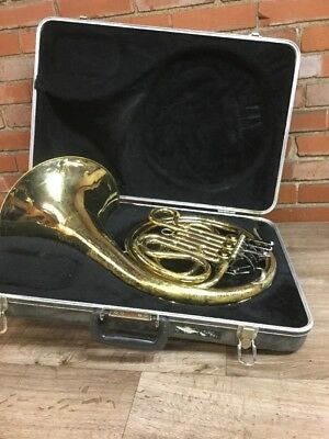 Reynolds Emperor French Horn (Stock#10006)