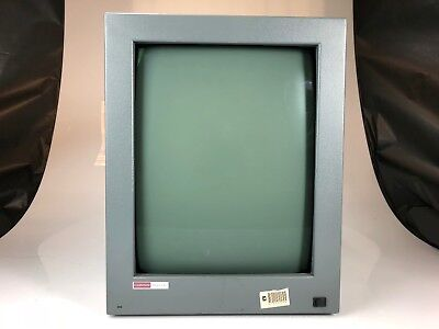 ⭐ Clinton M20PCD1RE DS2000P Monitor