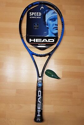 Head Graphene Touch Speed MP Ltd. Edition  L3 NEU!