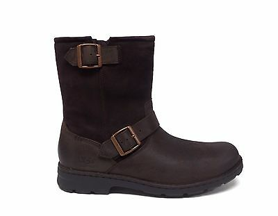 948f5cd31d6 UGG Austrlia Men's MESSNER ALL WEATHER BOOTS Stout 1007797-STT a1