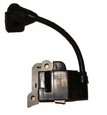 Ignition Coil Module For Mantis 7565 XP 7990 7566 Tiller 35cc Engine Motors